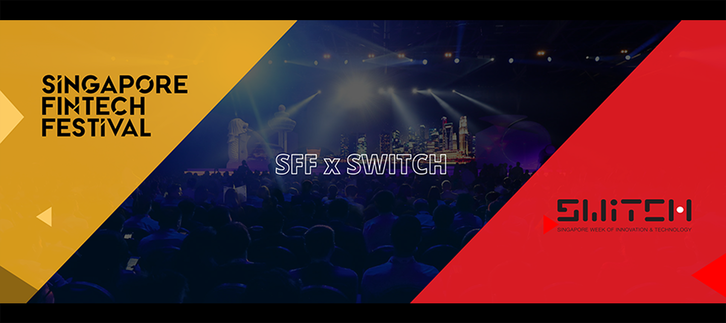 SFF x SWITCH 2019